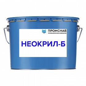 """Краска для бетонных полов """"НЕОКРИЛ-Б"""" купить по цене от 205 руб. - Промснаб"""